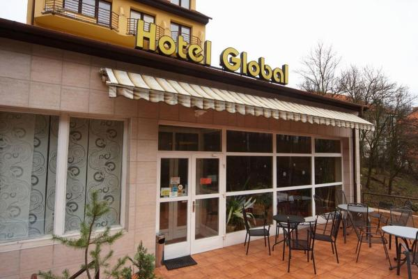 Hotel Pictures: Hotel Global, Brno