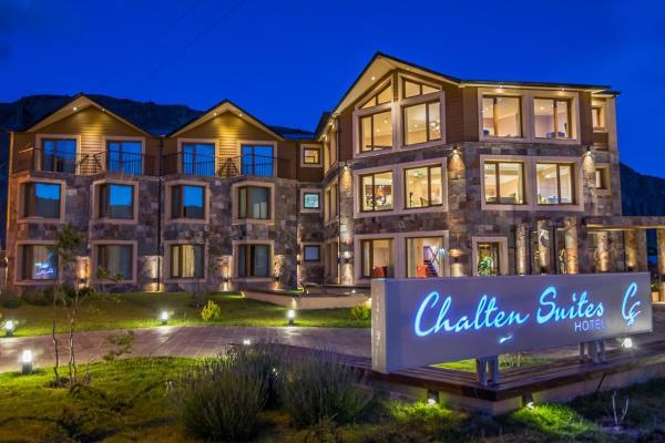 Hotellbilder: Chalten Suites Hotel, El Chalten