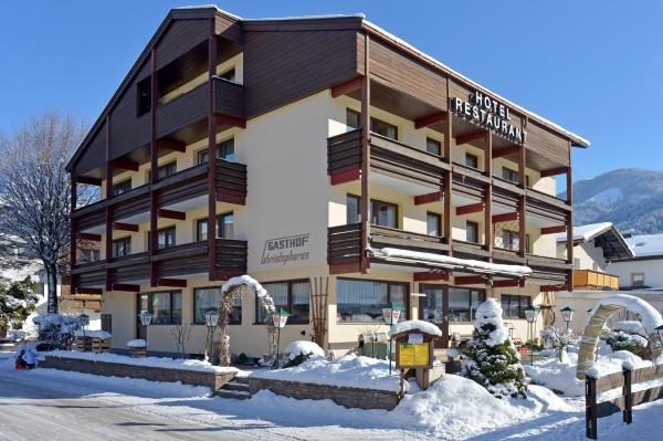 Hotellbilder: Gasthof Christophorus, Söll