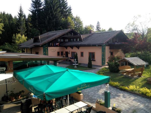 Hotelfoto's: Ski&Bike Nassfeld Apartments, Hermagor