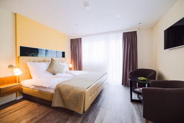 Hotel Pictures: Hotel Filderhof, Leinfelden-Echterdingen