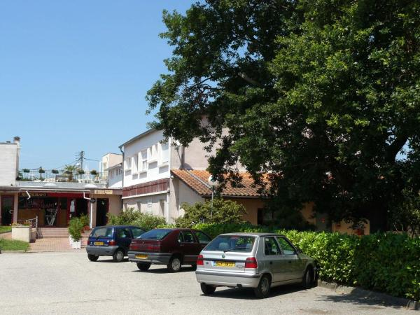 Hotel Pictures: Hotel Chantafred, Pessac