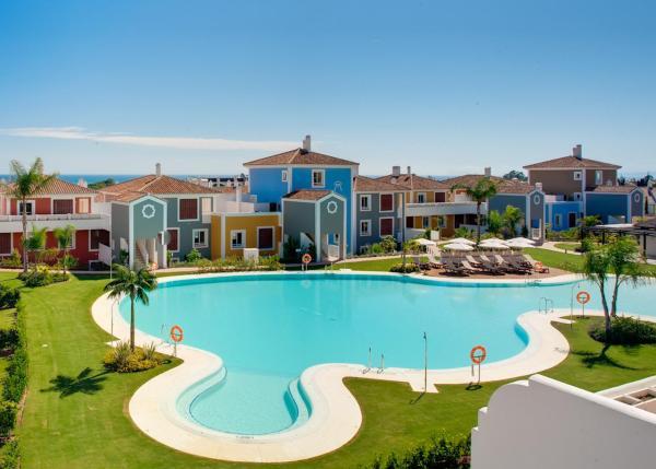 Fotografie hotelů: Cortijo Del Mar Resort, Estepona
