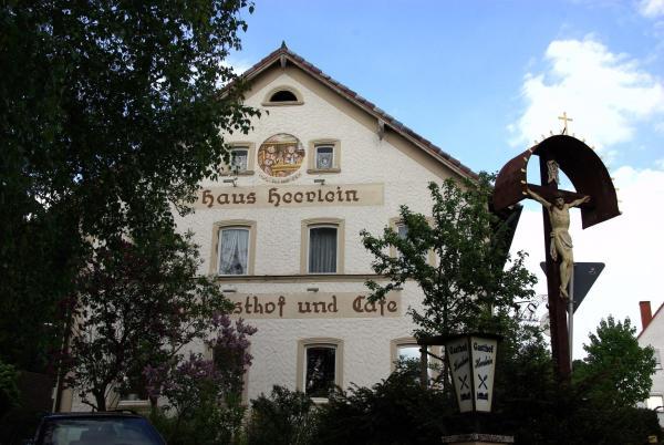 Hotelbilleder: Landgasthof Heerlein, Bamberg