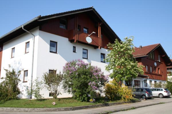 Hotel Pictures: Abendruhe Hotel Garni, Oberhaching