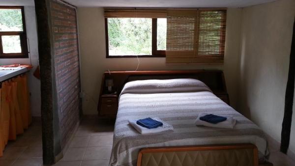 Fotos do Hotel: El Campito, Cruz de Caña