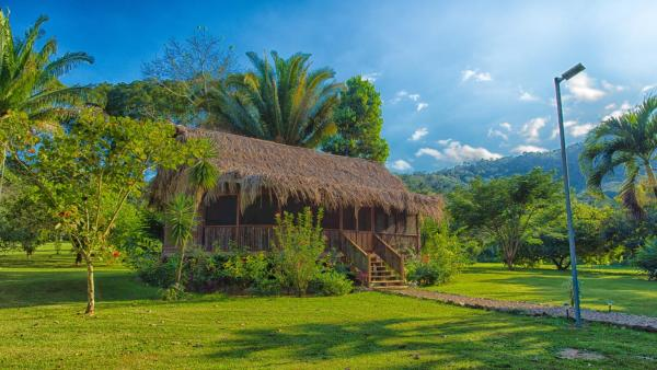 Hotel Pictures: Bocawina Rainforest Resort, Quarry Hill