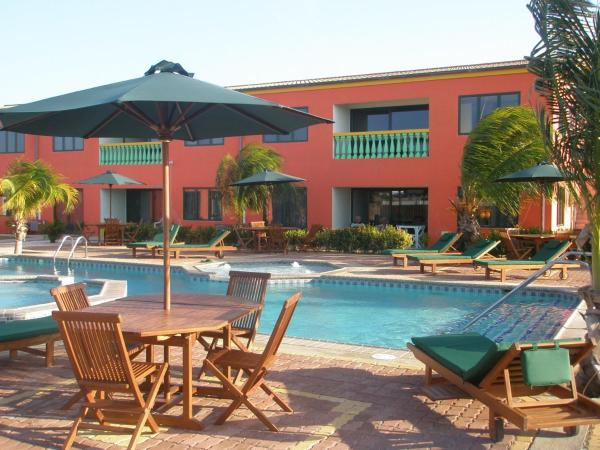 酒店图片: Del Rey Apartments, 棕榈滩