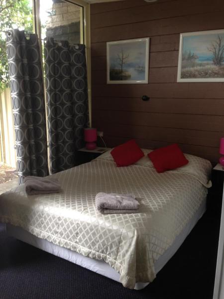 Fotos de l'hotel: Copper Motel Rosebud, Rosebud