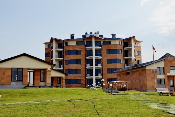 Hotellbilder: Tsovasar Family Rest Complex, Sevan