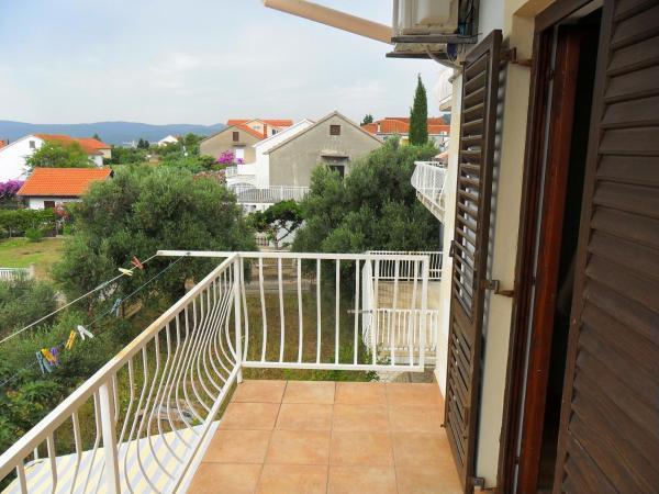 Photos de l'hôtel: Apartments Andrijana, Orebić
