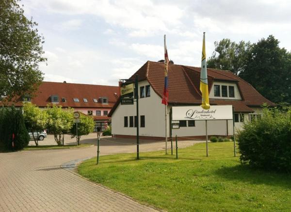 Hotel Pictures: Lindenhotel Stralsund, Stralsund