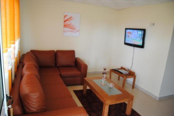 Fotos do Hotel: Pousada Flor De Lis, Lubango