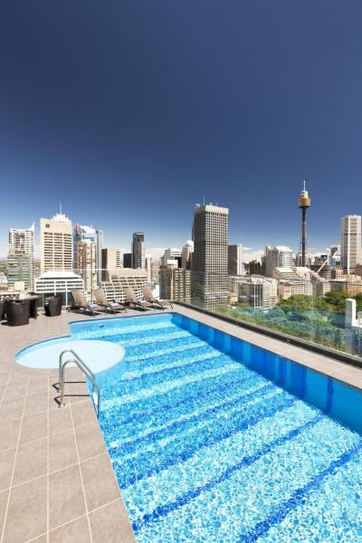 Hotel Pictures: , Sydney