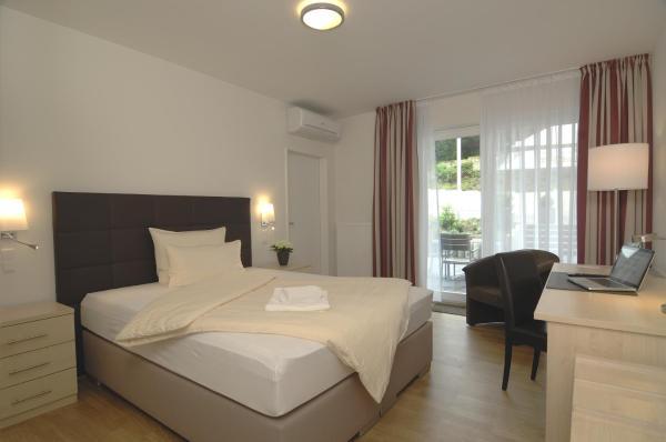 Superior Single Room - Waldburgstr. 40