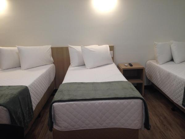 Hotel Pictures: Hotel Cotoches Abre Campo, Abre Campo
