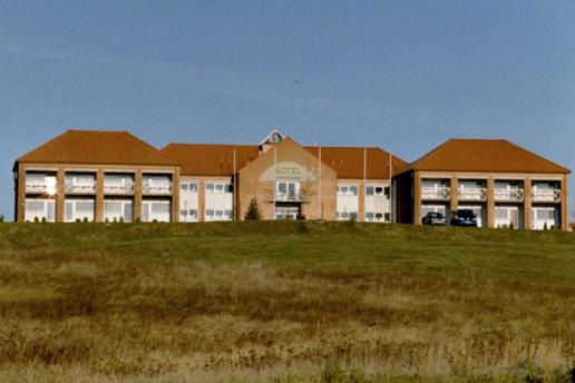 Hotelbilleder: GreenLine Hotel Hellfeld, Neubrandenburg