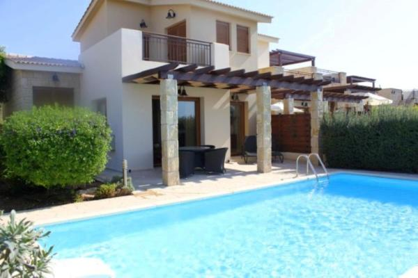 Hotel Pictures: Aphrodite Hills Villa 10, Kouklia