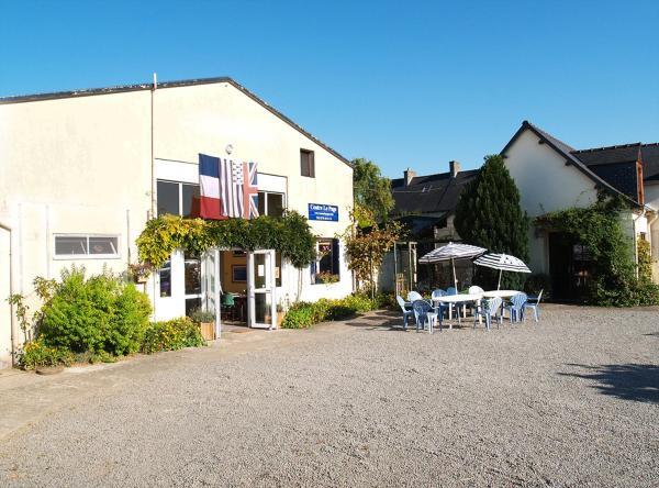 Hotel Pictures: Centre le page, Le Quiou