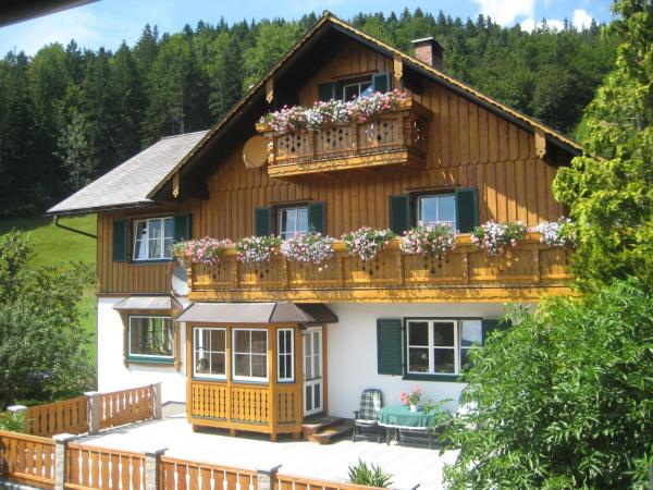 Fotografie hotelů: Haus Schrei, Grundlsee