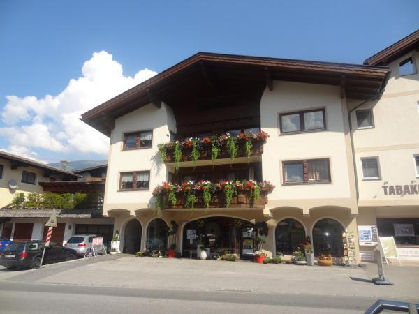Fotos del hotel: Ferienwohnung Blumen Penz, Zell am Ziller