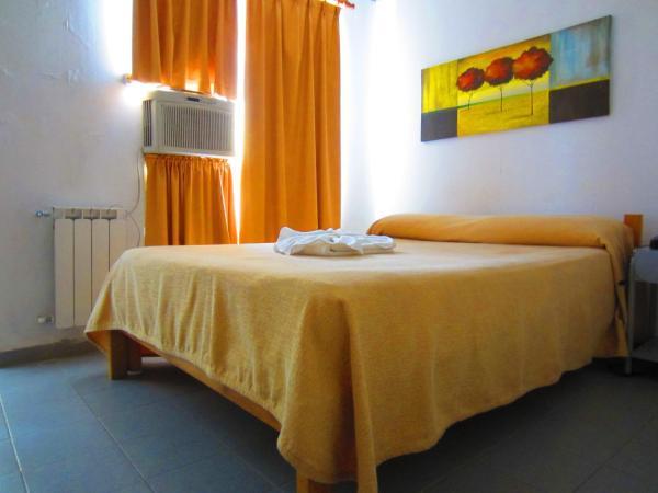 Hotellbilder: Hotel Gran Orión, Villa María