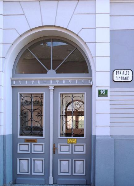 Hotelbilleder: Das alte Zinshaus, Knittelfeld