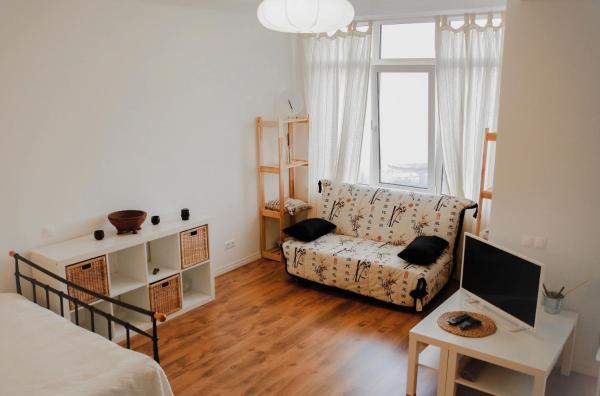 Фотографии отеля: Apartamenty-Studio v Centre, Владивосток