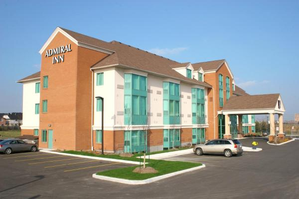 Hotel Pictures: Admiral Inn Mississauga, Mississauga