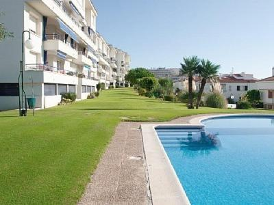 Three-Bedroom Apartment with Sea View - Emerencia Roig, 10 1º 2º