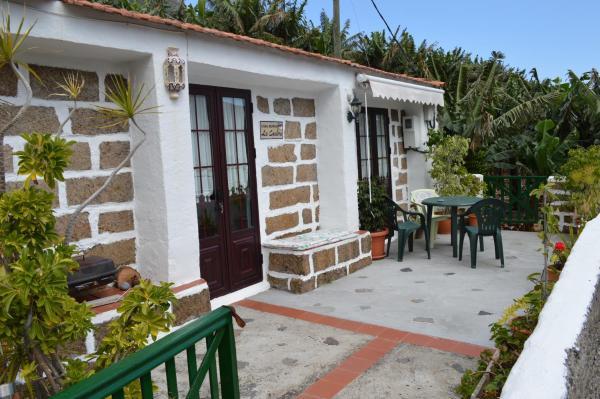 Hotel Pictures: La Cuadra, Hermigua