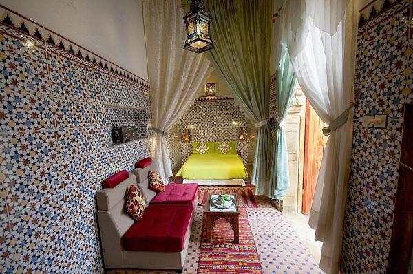 Yasmine Double Room