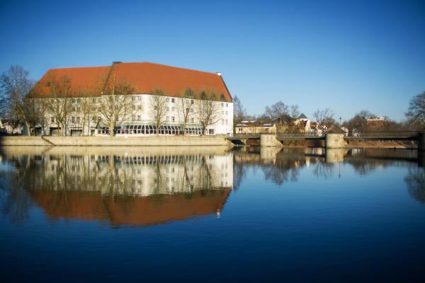 Hotel Pictures: Michel Hotel Landshut, Landshut