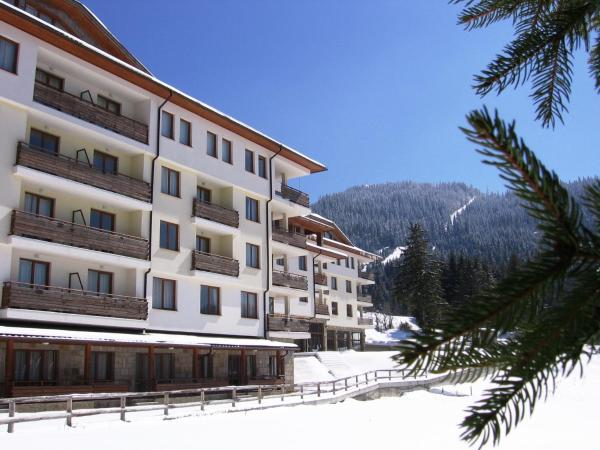 ホテル写真: Panorama Stoykite Apartments, Stoykite