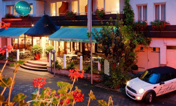 Hotel Pictures: Ringhotel Bömers Mosel Landhotel, Alf