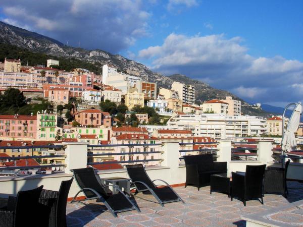 Hotel Pictures: Forum, Beausoleil