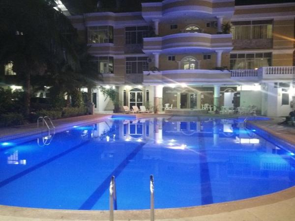 Hotel Pictures: Heliconias Grand Hotel, Puerto Francisco de Orellana