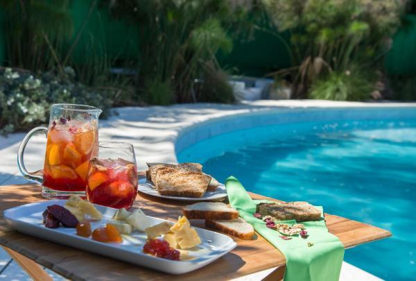 Hotellbilder: Aguará Hotel & Spa, Lobos