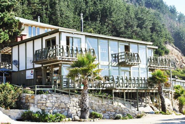 Hotel Pictures: Hotel Playa El Cable, Constitución