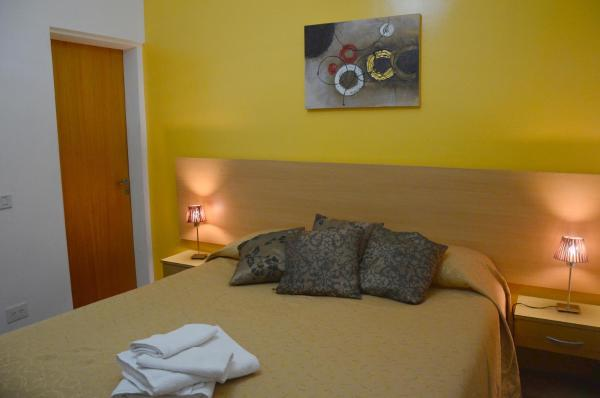 Zdjęcia hotelu: Hotel Del Mar, Comodoro Rivadavia