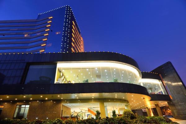 Hotel Pictures: Dalian East Hotel, Jinzhou
