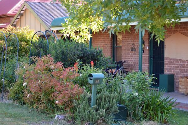 Hotellbilder: 21 on Lawson, Mudgee