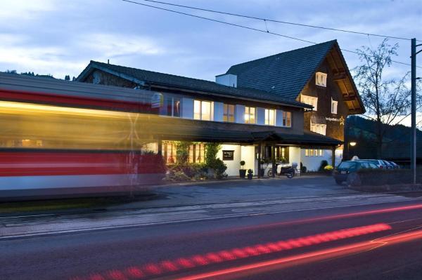 Hotel Pictures: , Bühler