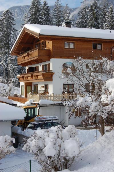 Fotos de l'hotel: Haus Amalie, Söll