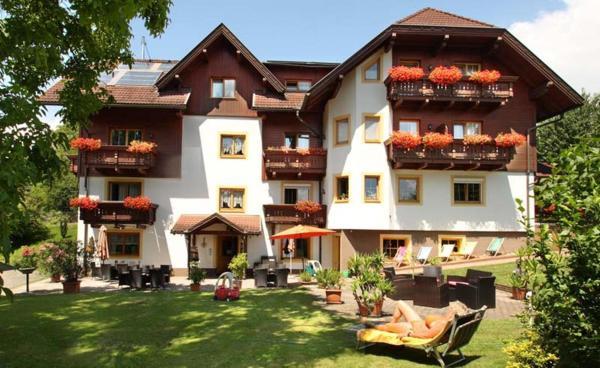 酒店图片: Appartements Allmaier, 沃尔特湖畔佩莎赫