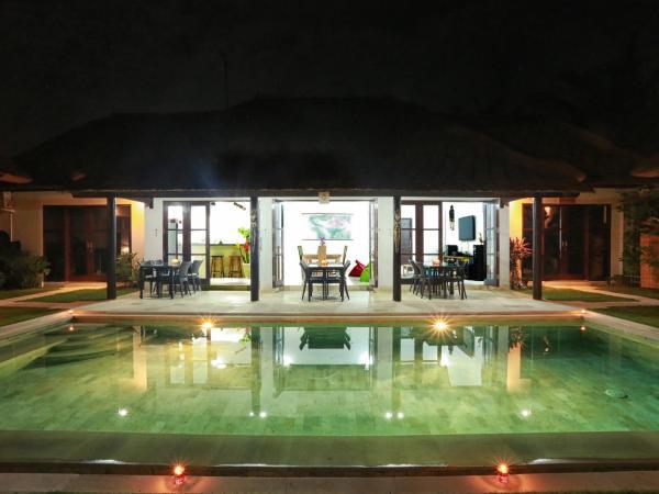 Fotos do Hotel: Istana Hypso, Jimbaran
