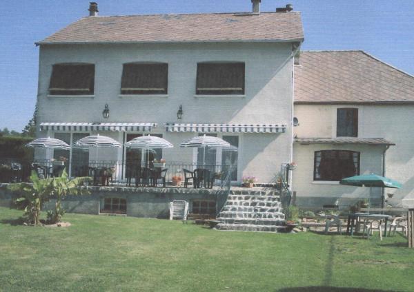 Hotel Pictures: , Château-Chervix