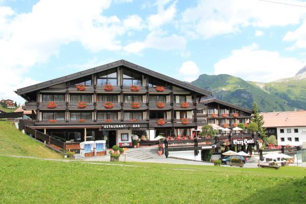 Fotos do Hotel: Burg Hotel Oberlech, Lech am Arlberg