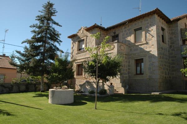 Hotel Pictures: Casa Rural Reposo de Afanes, Muñogalindo