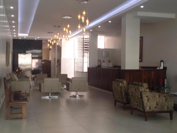 Hotel Pictures: Hotel Carajás, Varginha